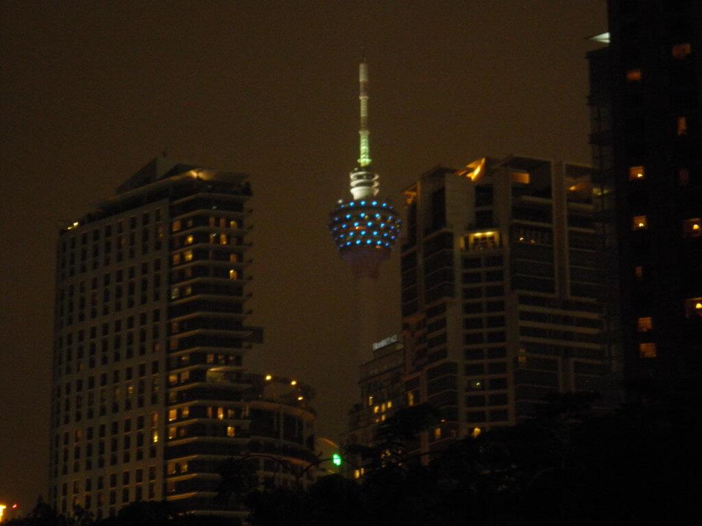 クアラルンプールの夜遊びで置屋は東南アジア最安なのか!?