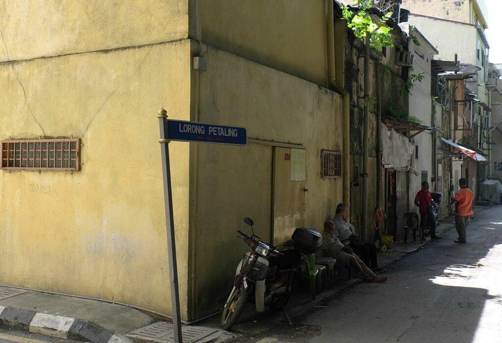 マレーシアの風俗でチャイナタウンの置屋はインド人もいるぞ!