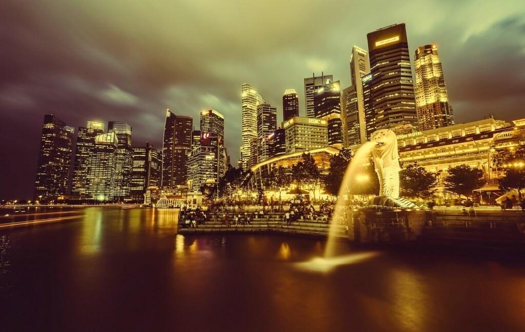 シンガポールの風俗の種類は?