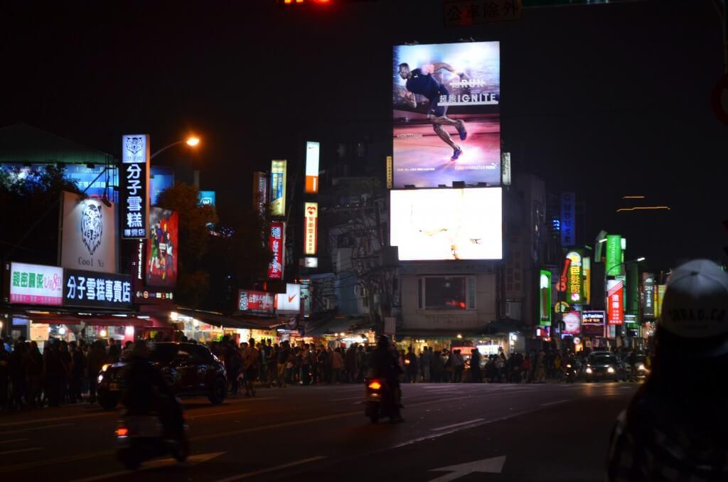 台湾の風俗、夜遊びは日本の風俗並に高い!