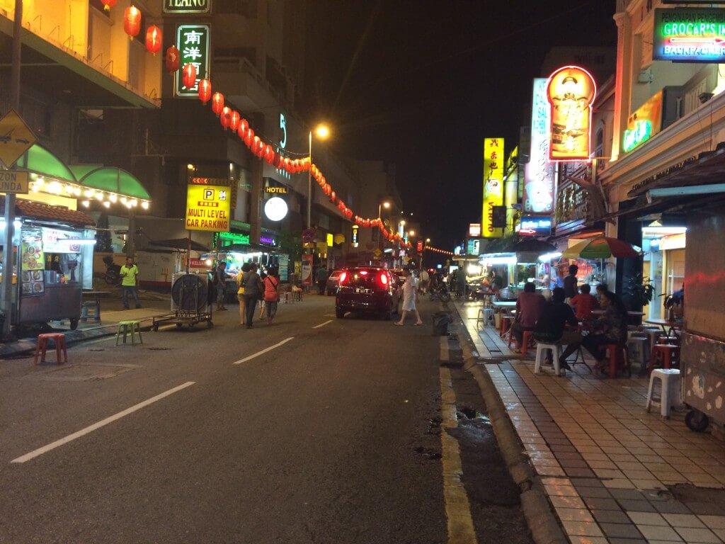 マレーシアの風俗でクアラルンプールのチャイナタウンの置屋の場所や行き方に料金、システム