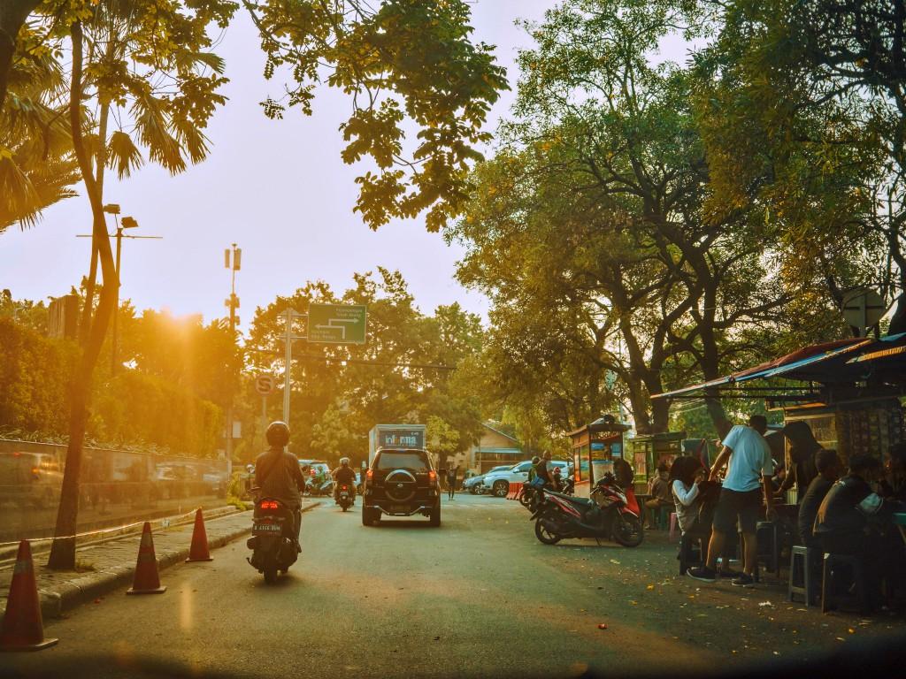 インドネシアの風俗でジャカルタの夜遊びの種類は?