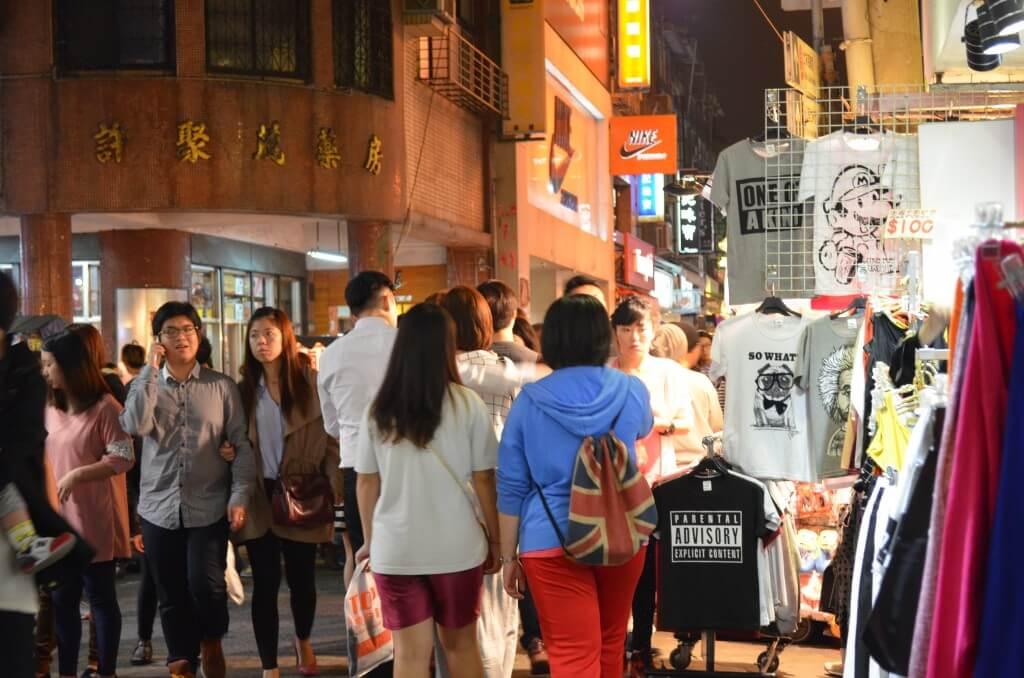 台湾の格安の夜遊びの三坑の置屋の値段やシステム、女の子のレベルは?