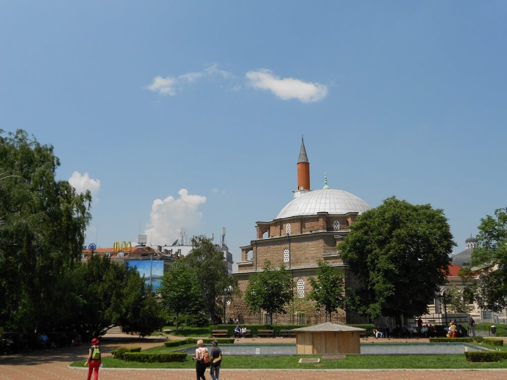 東欧のブルガリアのソフィアの治安は?