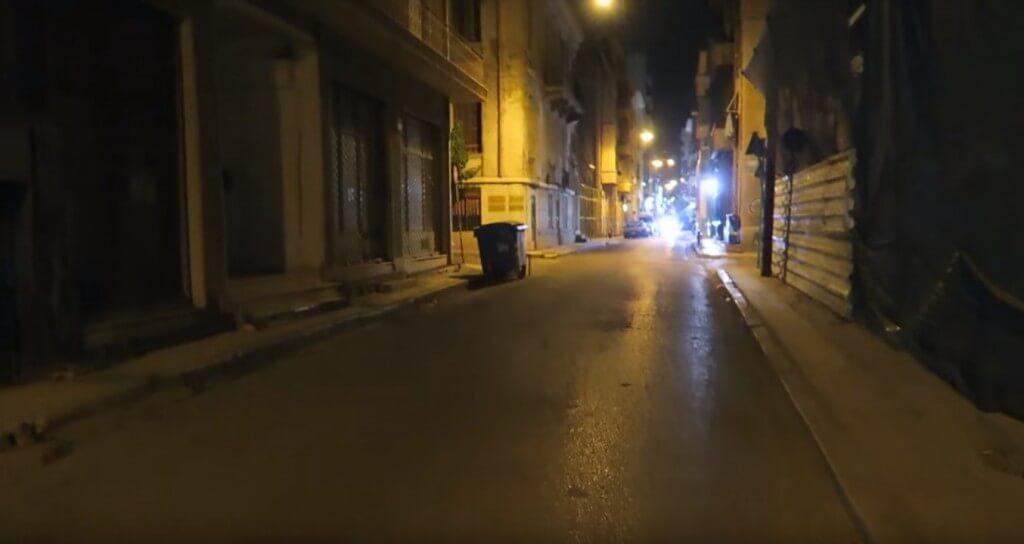 ギリシャの風俗でアテネの激安置屋の場所や行き方に料金、システムは?