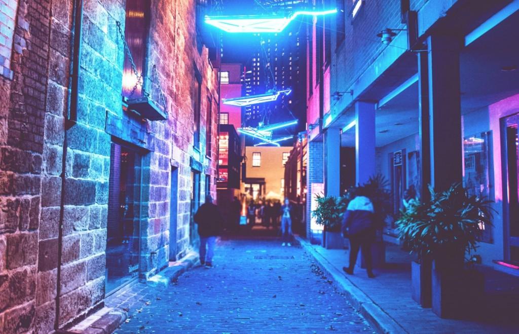 メキシコシティの風俗や夜遊びでたちんぼゾーン