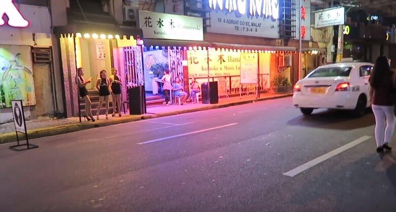 フィリピンのKTVとは?日本のフィリピンパブと同じで連れ出しやお持ち帰りはない