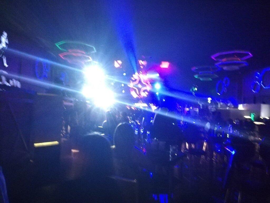 セブ島の風俗や夜遊びでたちんぼ(クラブのフリーランサー)の情報