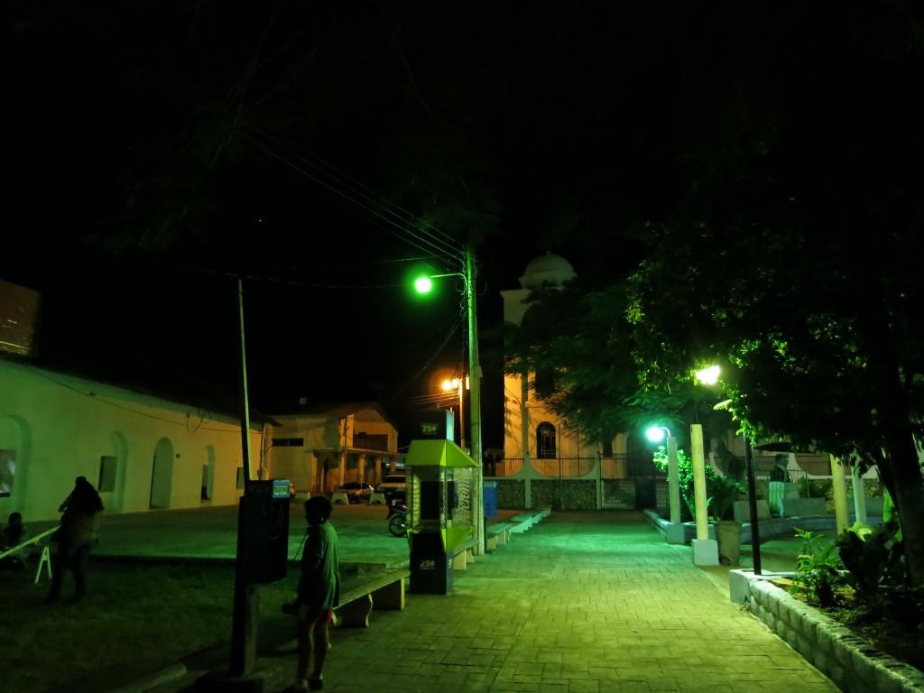 グアテマラの風俗でケツァルテナンゴ (シェラ)のストリップ