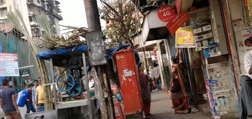 ムンバイの風俗でカマティプラの置屋で閉じ込められた!