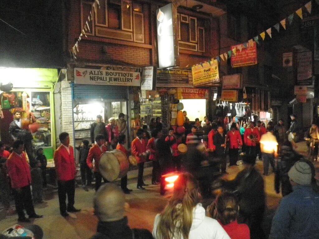 ネパールの風俗でカトマンズのマッサージ屋は本番ができる?