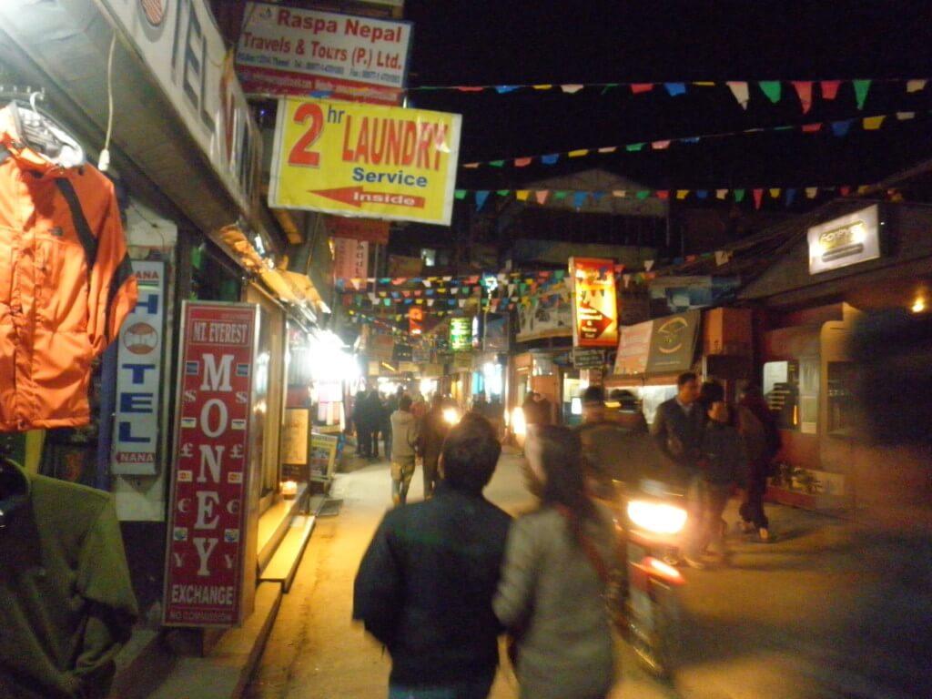 ネパールの風俗でカトマンズのタメル地区の本番マッサージの場所や料金、システムは?