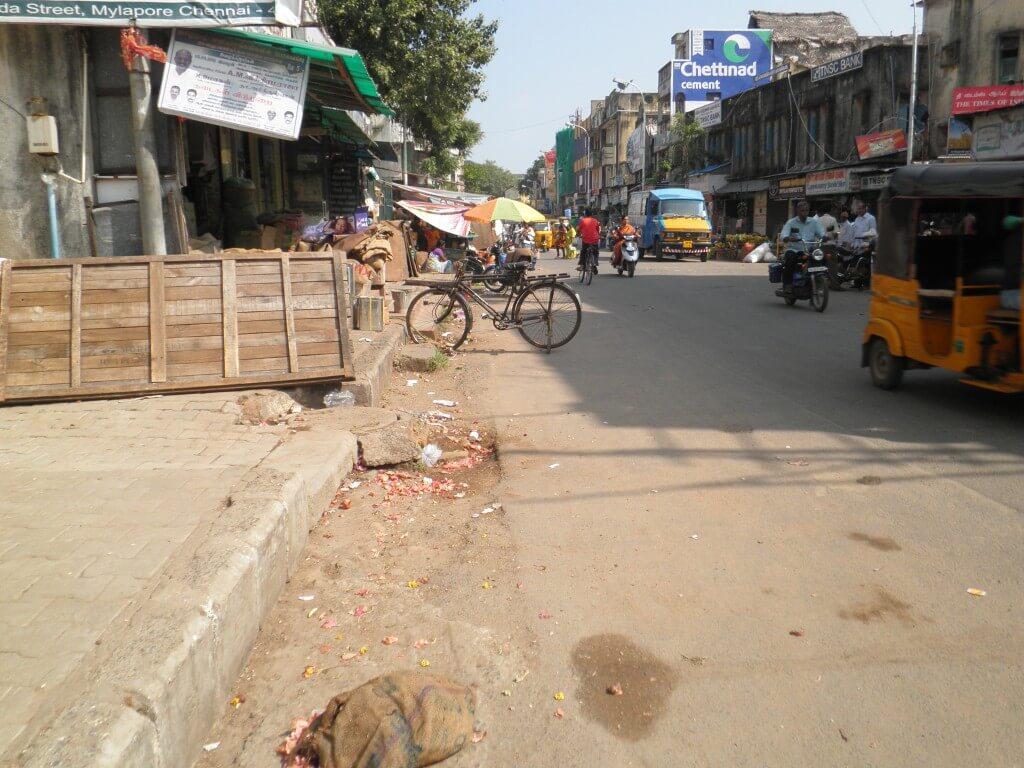 インドの風俗で3大置屋には人身売買でネパールから無理やり連れてこられた子が集まる