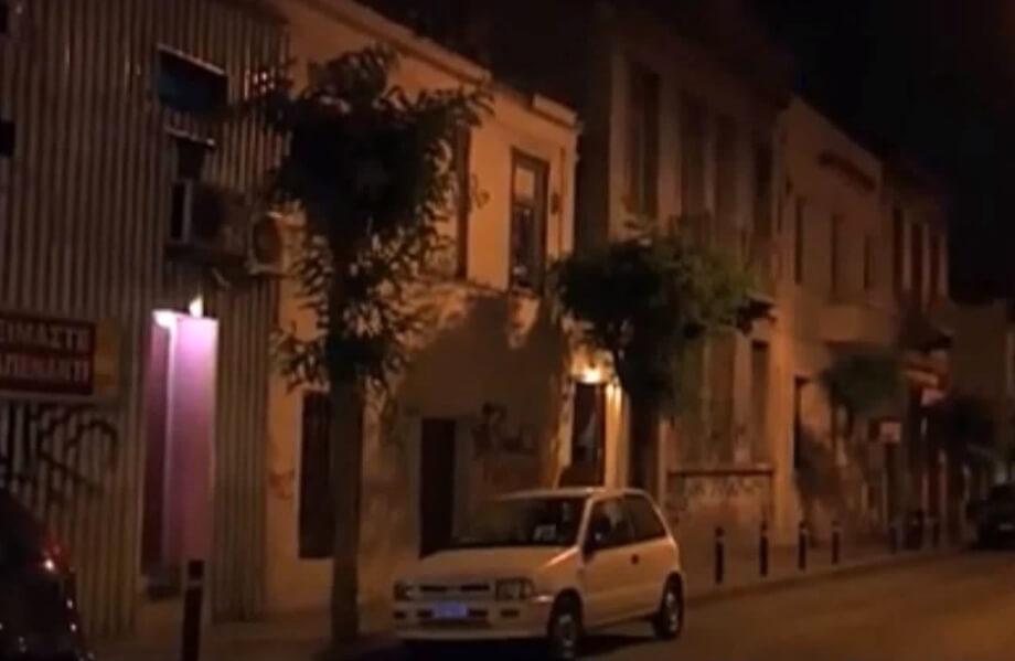 アテネの赤ランプ置屋のルーマニア人は最悪だった