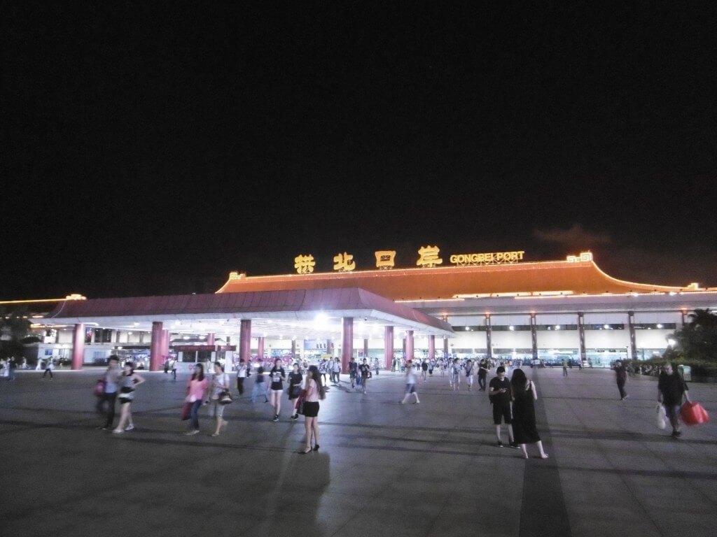 中国の風俗で珠海(じゅはい)の置屋や床屋は存在しているのか?