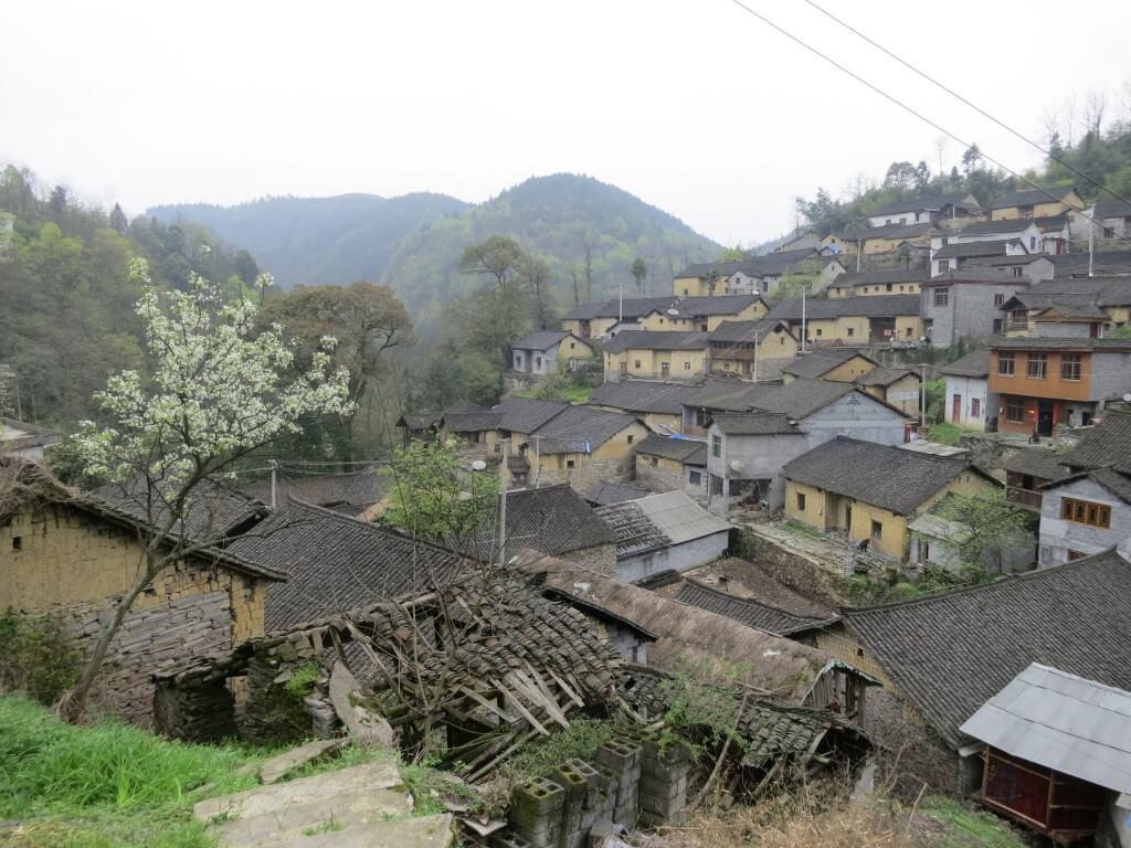 中国のエロで陽朔のピンク置屋