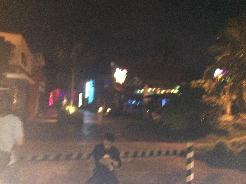 フィリピンのバコロドのクラブのMO2 Super Clubの場所や雰囲気、ナンパはできるのか?