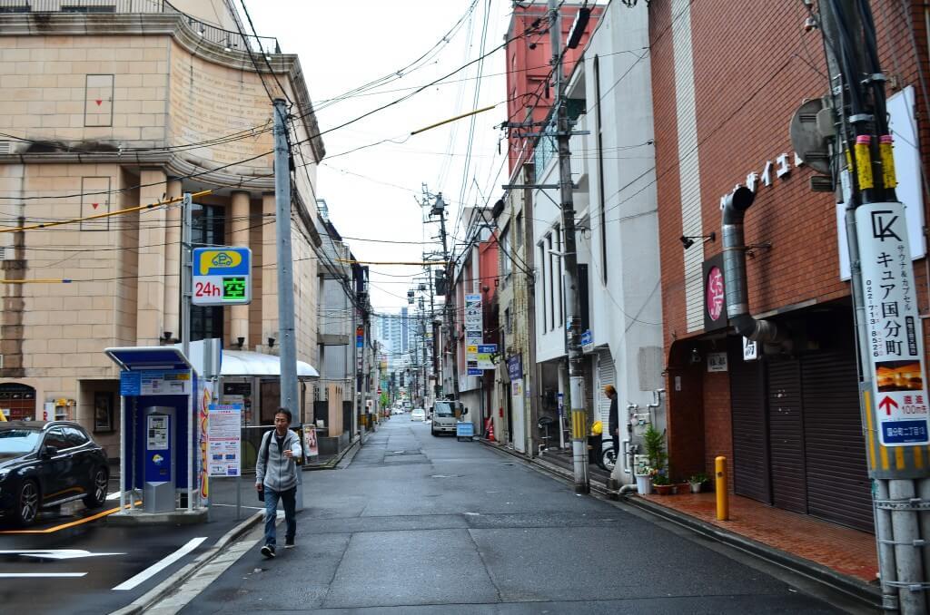 仙台市の激安ピンサロのプラドは花びら回転だが場末感がすごいぞ!