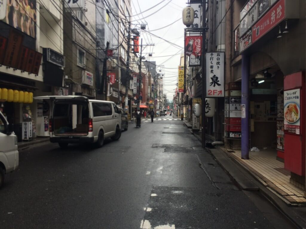 仙台市の激安ピンサロのプラドの場所や料金、システムは?