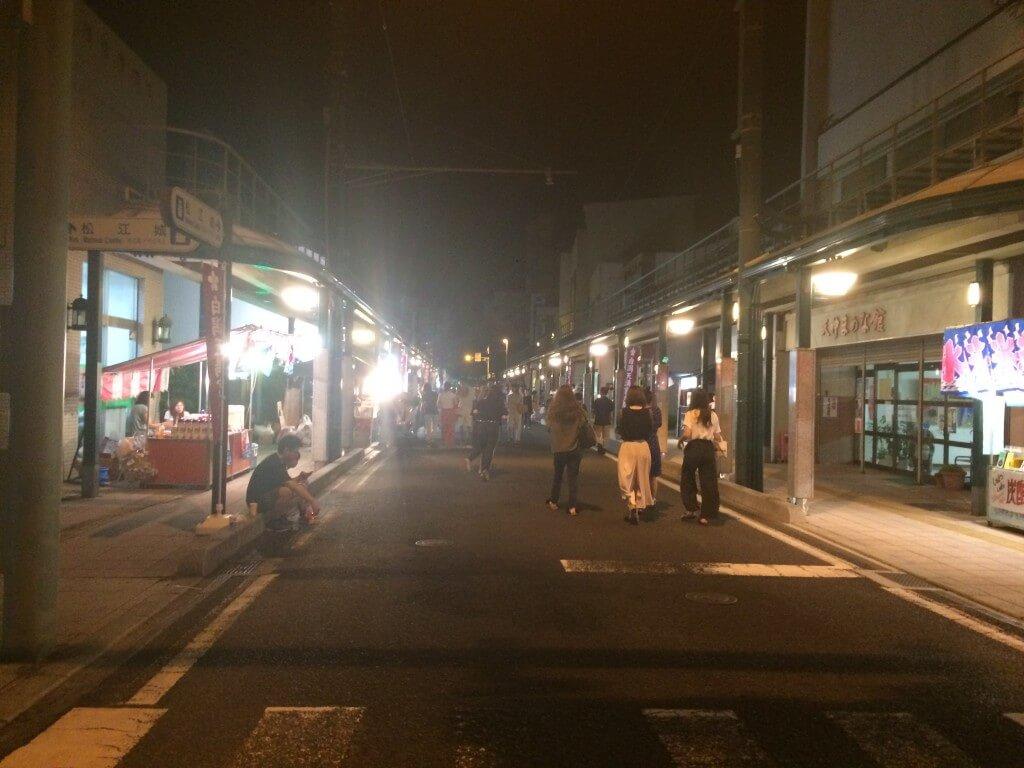松江市の風俗でピンサロのサンマリンは指名が必要だった!?