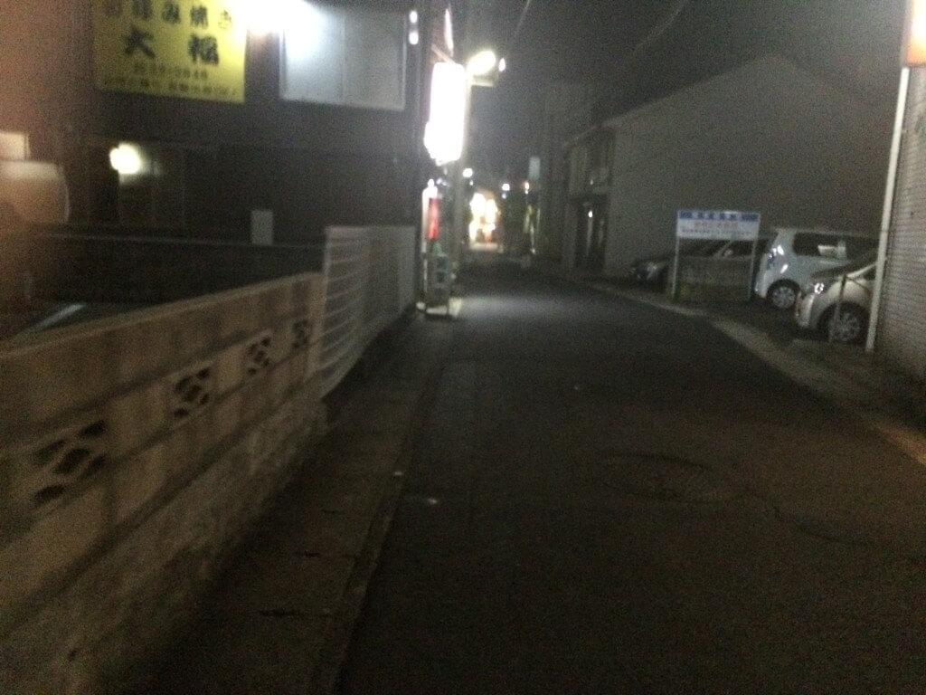 松江市のピンサロのサンマリンの場所や料金、システム