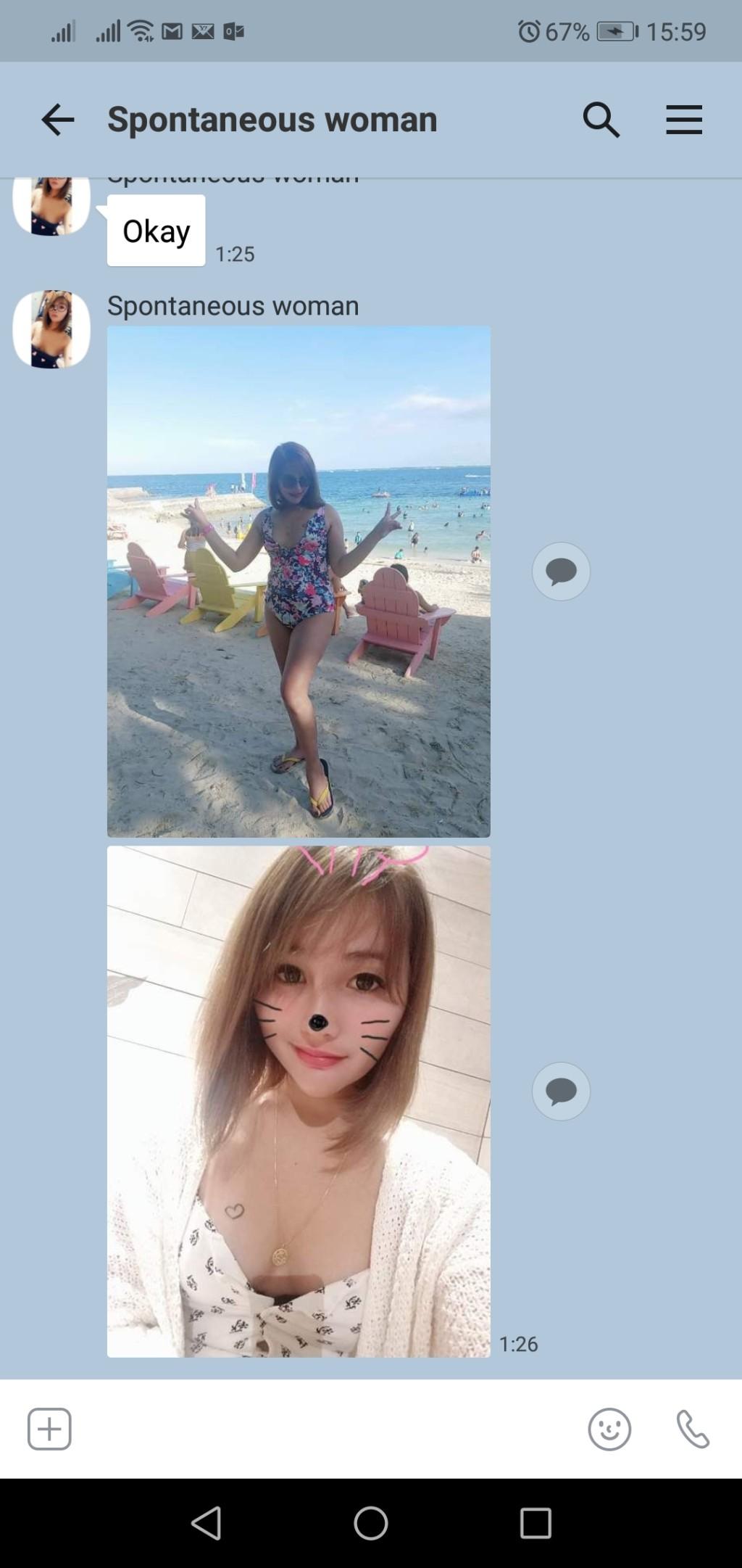 フィリピン人女性と出会い系アプリで出会えるかやってみた