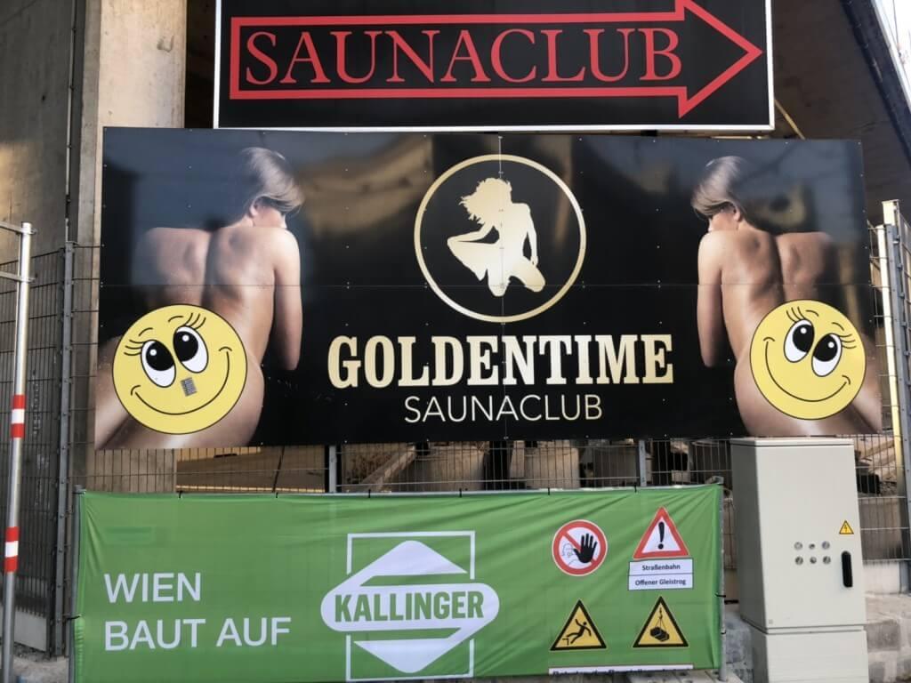 オーストリアの風俗でウィーンのFKKのゴールデンタイム サウナクラブ(GOLDENTIME SAUNACLUB)