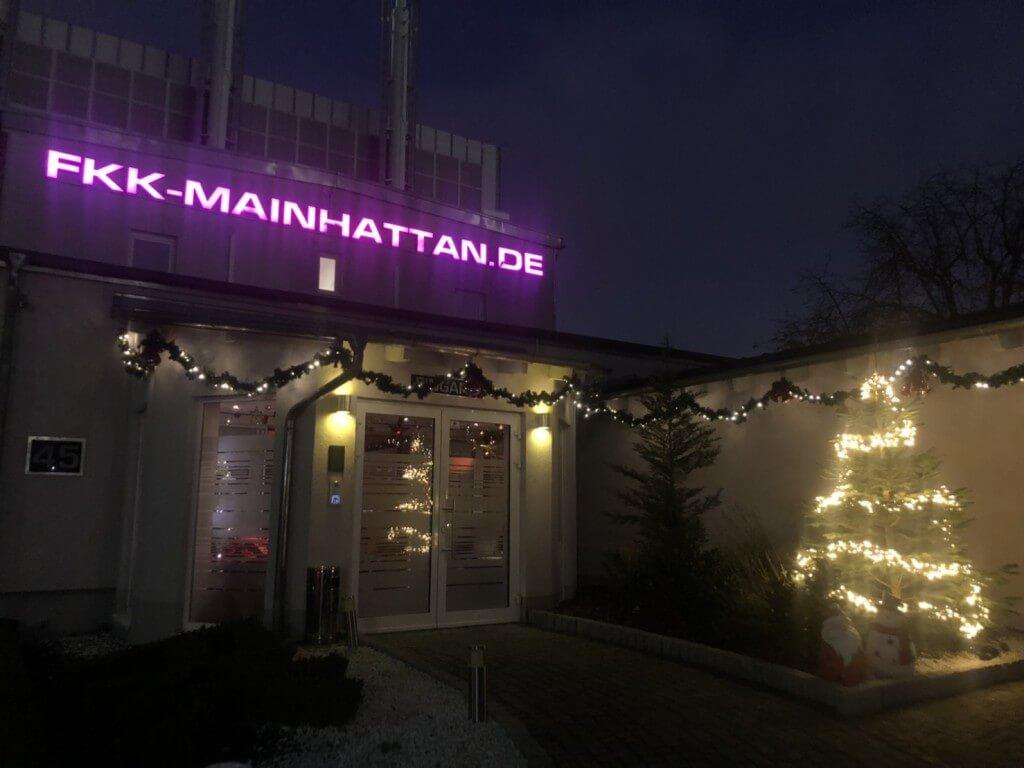 フランクフルトのFKK マインハッタン(FKK Mainhattan)を楽しむコツは!?