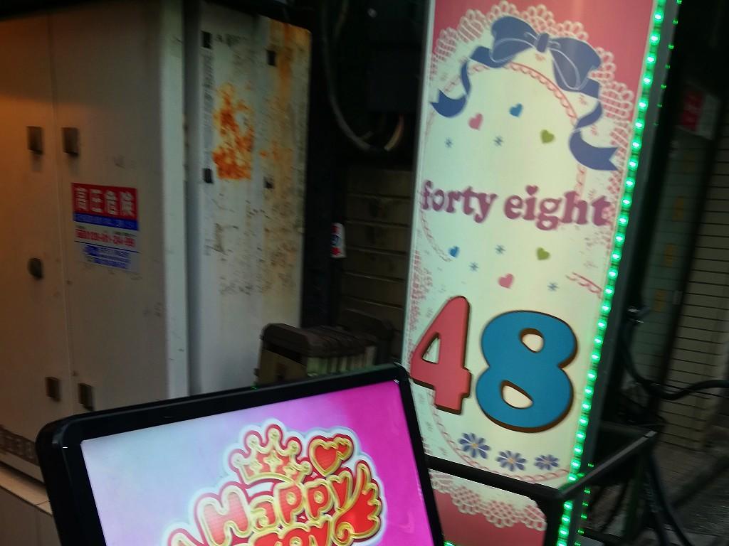 サロンド48(旧キュートキュート)